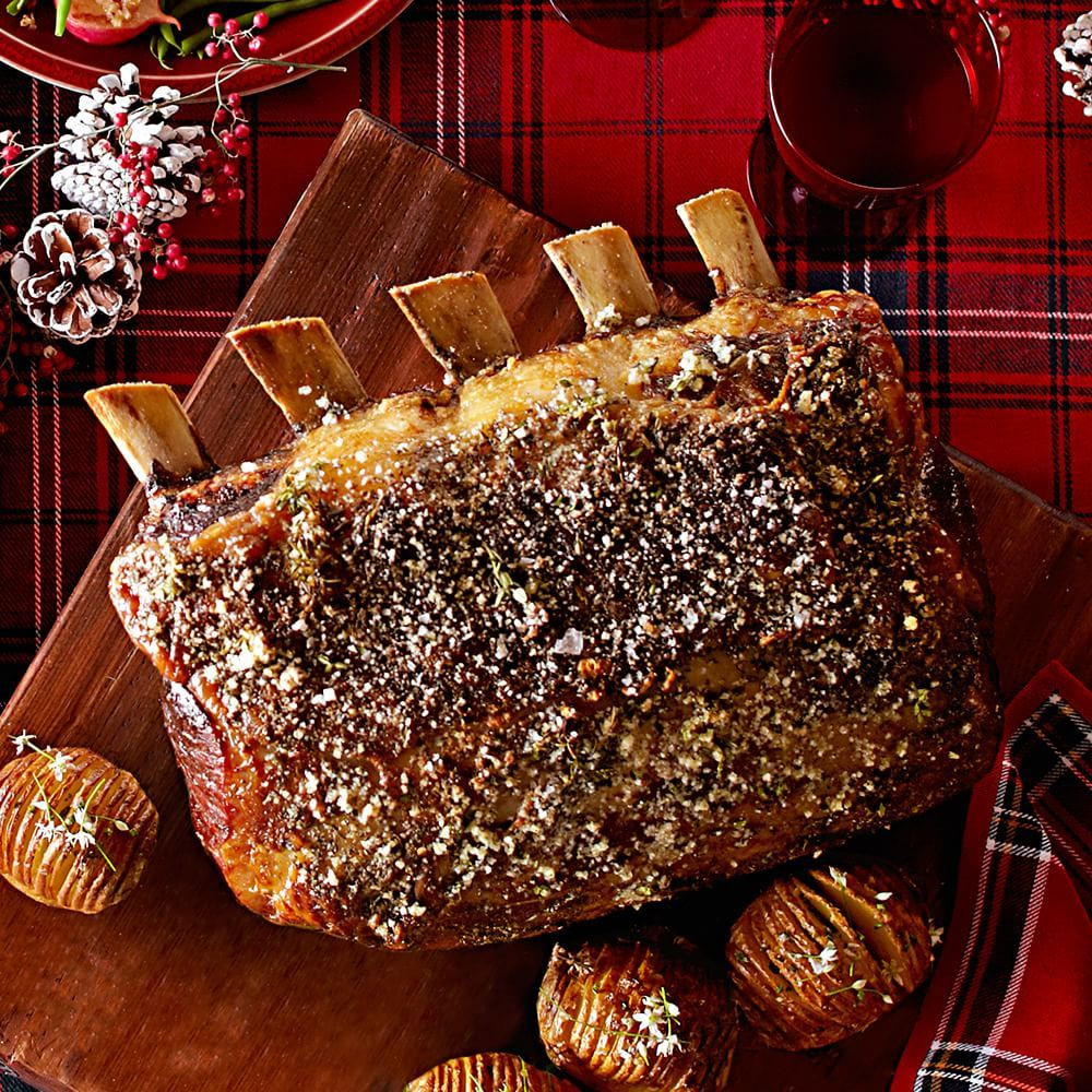 21 Of The Best Ideas For Prime Rib Christmas Dinner Menu